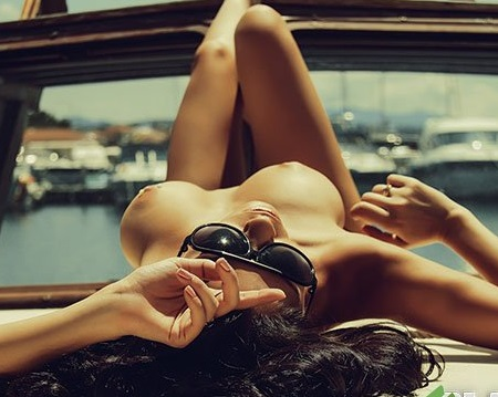 PlayboyPlus - Kristina Kazakova - Playboy Bulgaria - 2019
