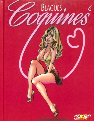 Blagues Coquines - Issue 6