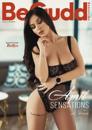 BeGudd - Issue Nr. 4 2019