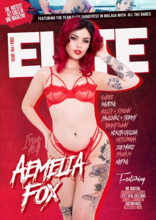 Elite Magazine - Issue 104 2019