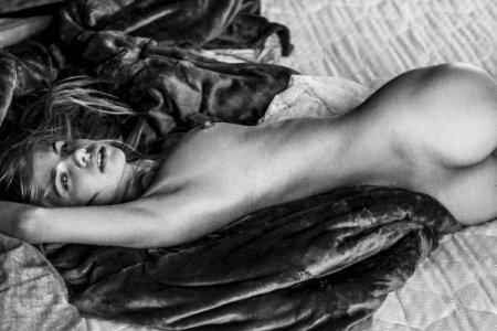 Alexandra Smelova - Alexey Trifonov Photoshoot 2019