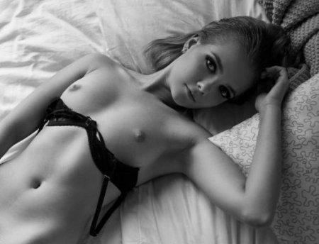 Victoria Sokolova - Alex Nemalevich Photoshoot