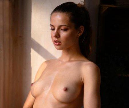 Julia Zubova - Jörg Steffens Photoshoot