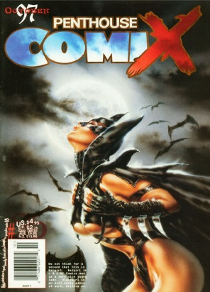 Penthouse Comix - Issue 26