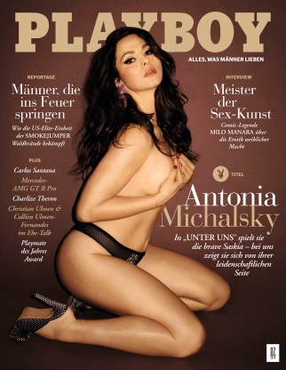 Playboy Germany - Juli 2019