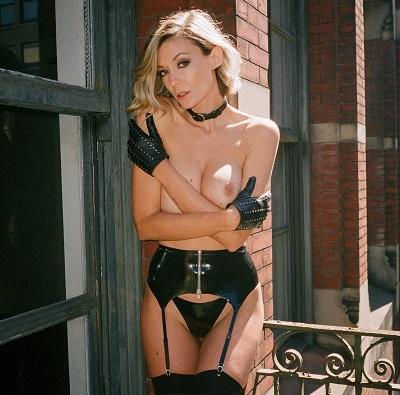 Anna Lisa Wagner - Jen Senn Photoshoot