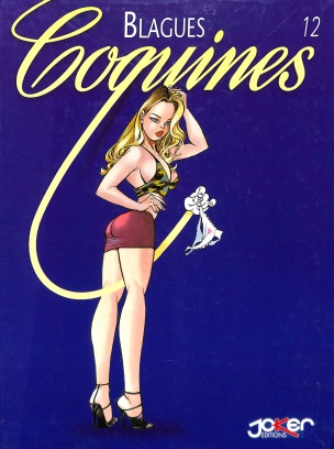 Blagues Coquines - Issue 12