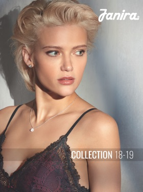 Janira - Lingerie Collection Catalog 2018-2019