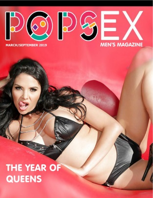 POPSex - March/September 2019