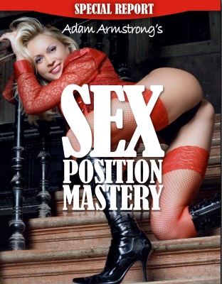 Sex Position Mastery