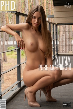 PhotoDromm - Alina - Pure Morning 2 - 2019