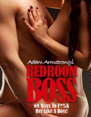 Adam Armstrong's - Bedroom Boss