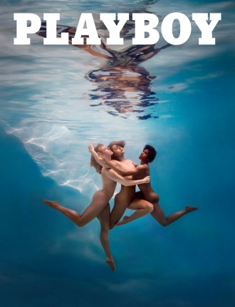 Playboy USA - June 2019