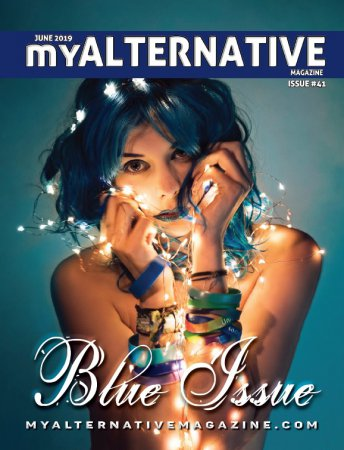 MyAlternative - Issue 41 June 2019