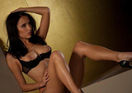 Anastasiya Avilova - German Playboy Cybergirl