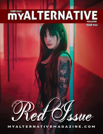 MyAlternative - Issue 42 June 2019