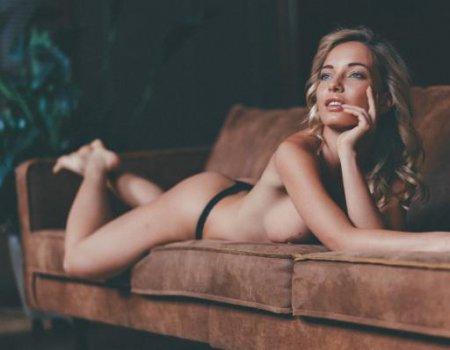 Natali Andreeva - Pascal Thomas Photoshoot