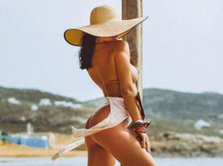 Nicole Despotopoulou - Tanasis Lampropoulos Shoot