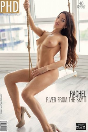 PhotoDromm - Rachel - River From The Sky 2 - 2019