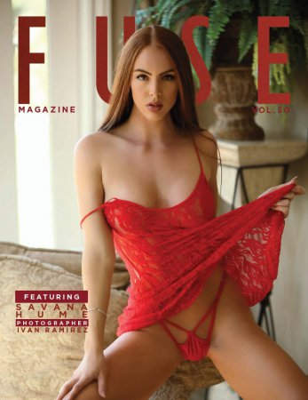 Fuse Magazine - Volume 50 2019