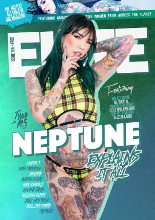 Elite Magazine - Issue 105 2019
