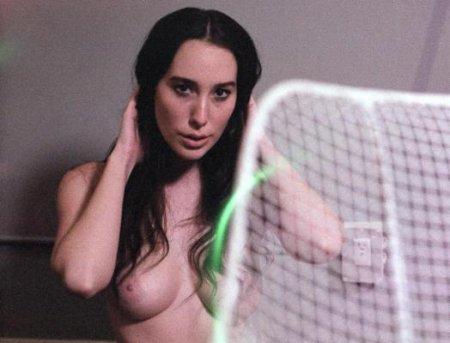 Willa Prescott - Zeno Gill Photoshoot