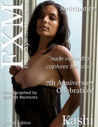 FemmeXposure Magazine - Special Edition - The 7th Anniversary