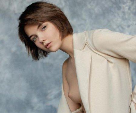 Victoria Sokolova - Boris Bugaev Photoshoot