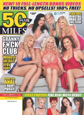 50Plus MILFs - Summer 2019