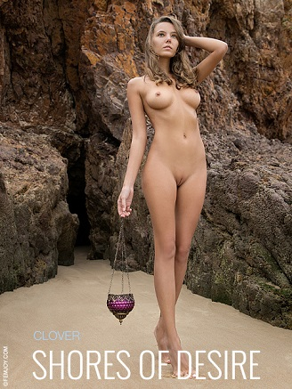 FemJoy - Clover - Shores Of Desire - 2019 by Stefan Soell