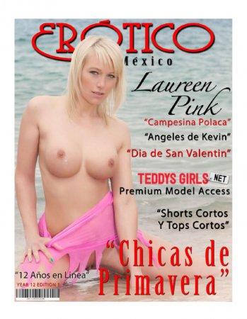 Erotico Mexico - Spring 2019