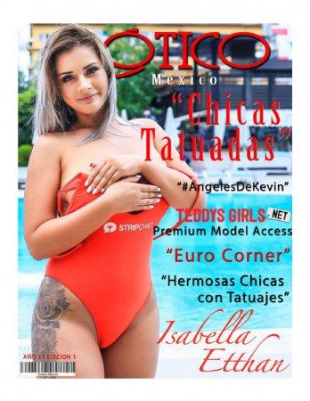 Erotico Mexico - Chicas Tatuadas 2019