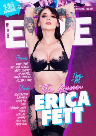 Elite Magazine - Issue 106 2019