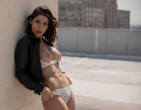Divina - Cassandra Keyes Photoshoot 2019