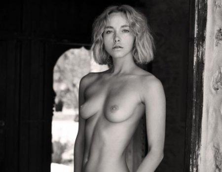Viktoria Yarova - Martial Lenoir Photoshoot
