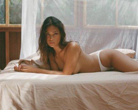 Geena Rocero - Wiissa Photoshoot 2019