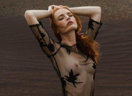 Kristina Welch - Tyrone Lavigne Photoshoot 2019