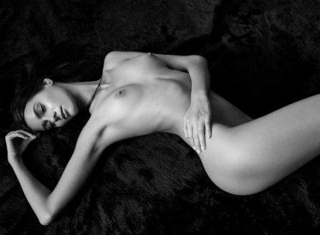 Ashley Clark - Michael Woloszynowicz Photoshoot