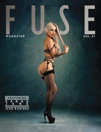 Fuse Magazine - Volume 51 2019
