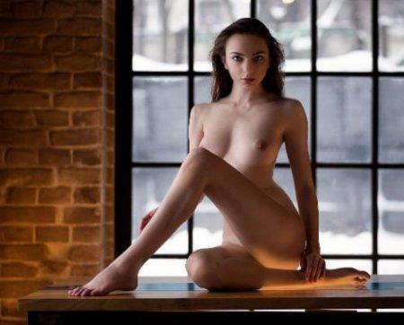 Margo Amp - Vladimir Nikolaev Photoshoot