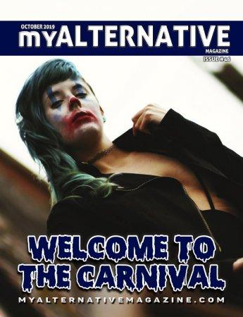 MyAlternative - Issue 46 October 2019
