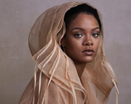 Rihanna - Ethan James Green Photoshoot 2019