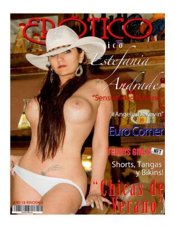 Erotico Mexico - Summer 2019