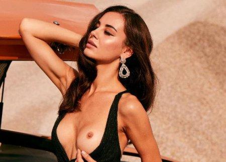 Veronika Klimovits - Playboy Germany November 2019