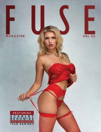 Fuse Magazine - Volume 52 2019