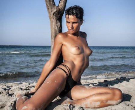 Francesca Polverini - Igor Gentili Photoshoot