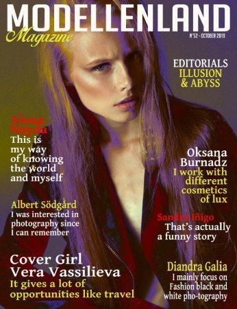 Modellenland Magazine - October 2019