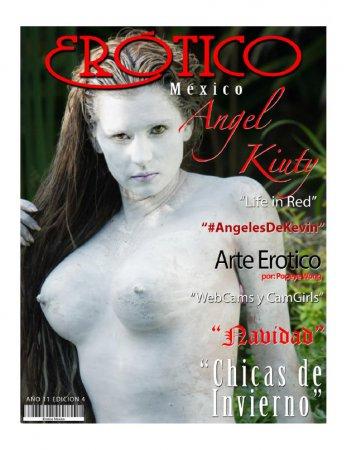 Erotico Mexico - Invierno 2018/2019