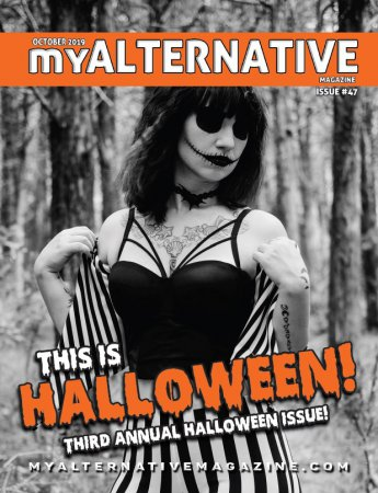 MyAlternative - Issue 47 October 2019