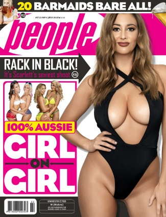 People Australia - 21 October 2019